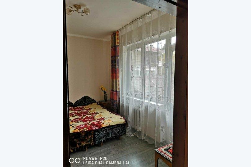 Эконом 2-х местный, 2 этаж*, улица Победы, 173, Лазаревское - Фотография 1