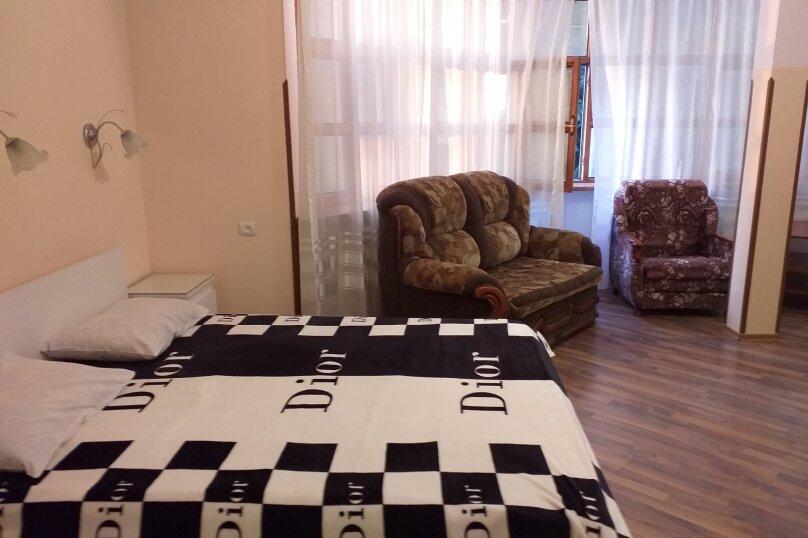 гостевой дом Шах, Аллейная улица, 5Б на 12 комнат - Фотография 4