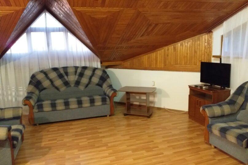 гостевой дом Шах, Аллейная улица, 5Б на 12 комнат - Фотография 7