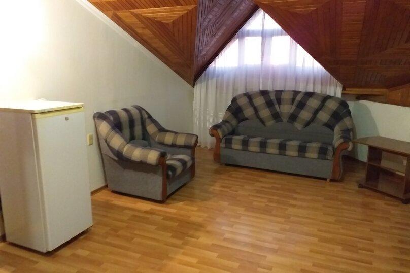 гостевой дом Шах, Аллейная улица, 5Б на 12 комнат - Фотография 20