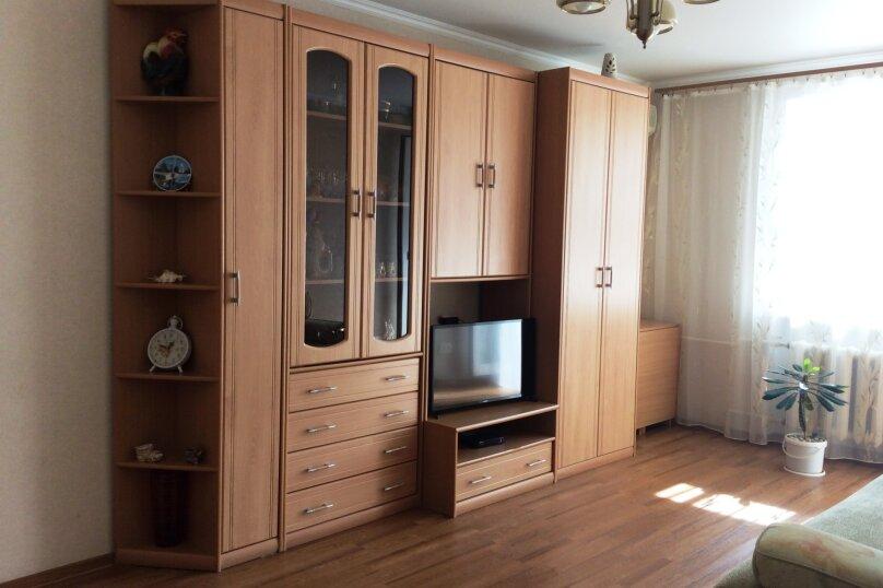 1-комн. квартира, 32 кв.м. на 4 человека, Полевая улица, 26, Геленджик - Фотография 8