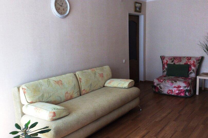 1-комн. квартира, 32 кв.м. на 4 человека, Полевая улица, 26, Геленджик - Фотография 9