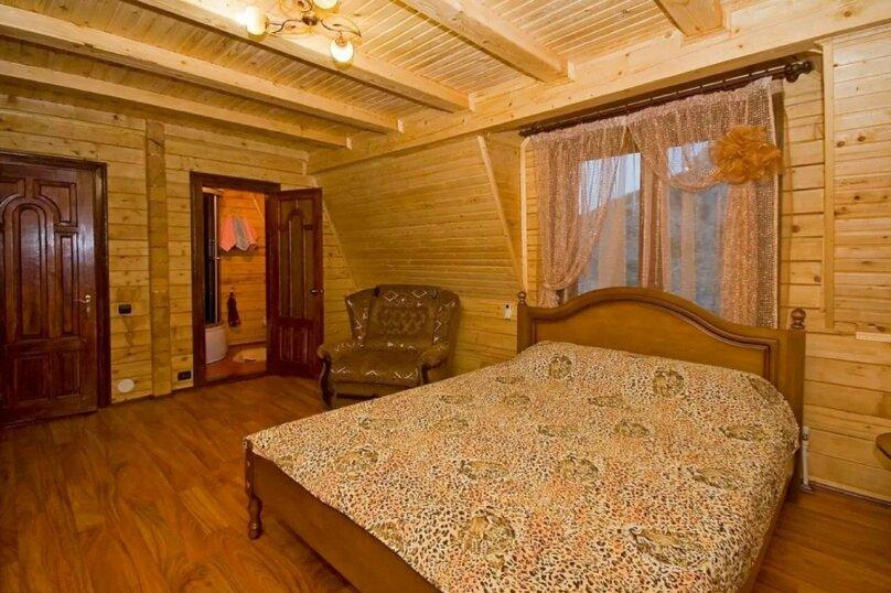 """Гостевой дом """"Аллиат"""", Рыбачья улица, 22 на 4 комнаты - Фотография 18"""