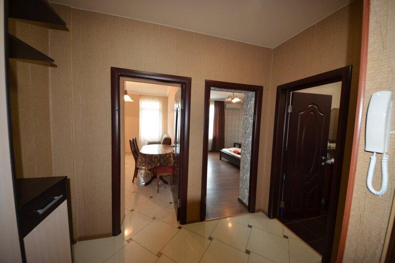 1-комн. квартира, 55 кв.м. на 6 человек, улица Просвещения, 84, Адлер - Фотография 7