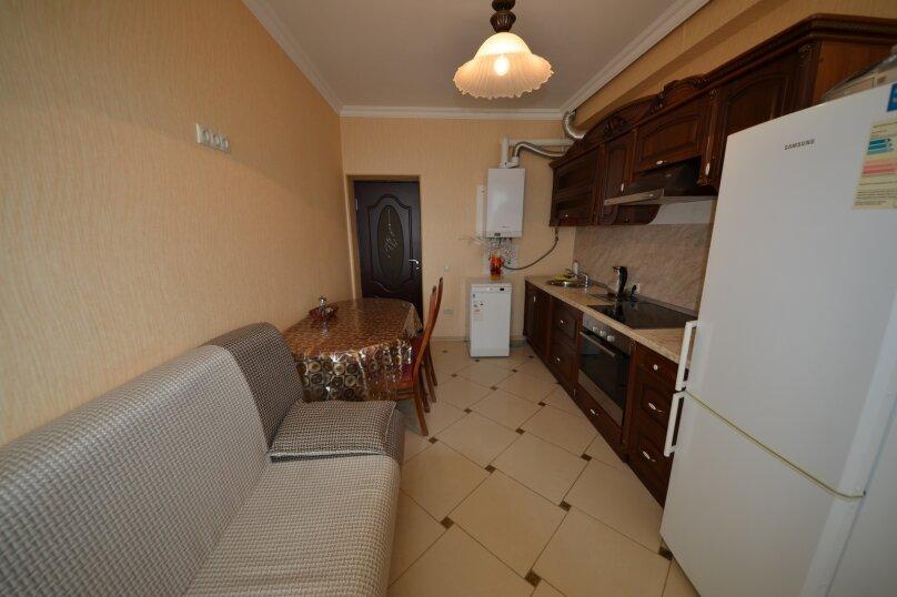 1-комн. квартира, 55 кв.м. на 6 человек, улица Просвещения, 84, Адлер - Фотография 9