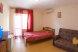 Люкс двухкомнатный:  Номер, Люкс, 5-местный (4 основных + 1 доп), 2-комнатный - Фотография 14