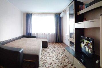 1-комн. квартира, 44 кв.м. на 2 человека, Анапское шоссе, Центральный район, Новороссийск - Фотография 2