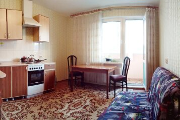 1-комн. квартира, 44 кв.м. на 2 человека, Анапское шоссе, Центральный район, Новороссийск - Фотография 1