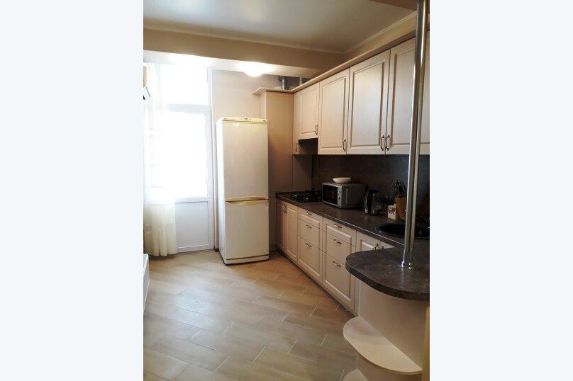 1-комн. квартира, 48 кв.м. на 3 человека, Античный проспект, 26к3, Севастополь - Фотография 3