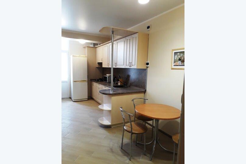 1-комн. квартира, 48 кв.м. на 3 человека, Античный проспект, 26к3, Севастополь - Фотография 4