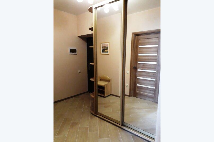 1-комн. квартира, 48 кв.м. на 3 человека, Античный проспект, 26к3, Севастополь - Фотография 7