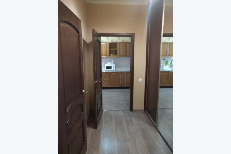 2-комн. квартира, 77 кв.м. на 6 человек, улица Грибоедова, 9, Геленджик - Фотография 4