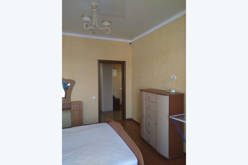 2-комн. квартира, 77 кв.м. на 6 человек, улица Грибоедова, 9, Геленджик - Фотография 5