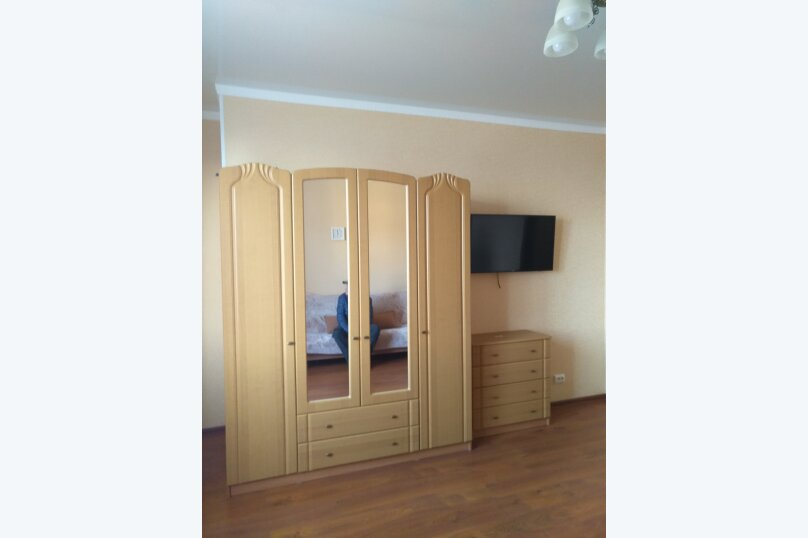 2-комн. квартира, 77 кв.м. на 6 человек, улица Грибоедова, 9, Геленджик - Фотография 6