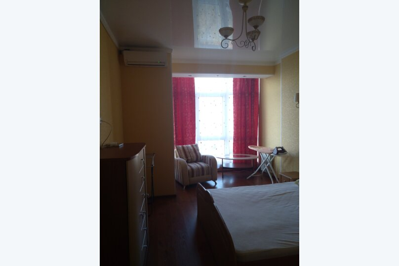 2-комн. квартира, 77 кв.м. на 6 человек, улица Грибоедова, 9, Геленджик - Фотография 9