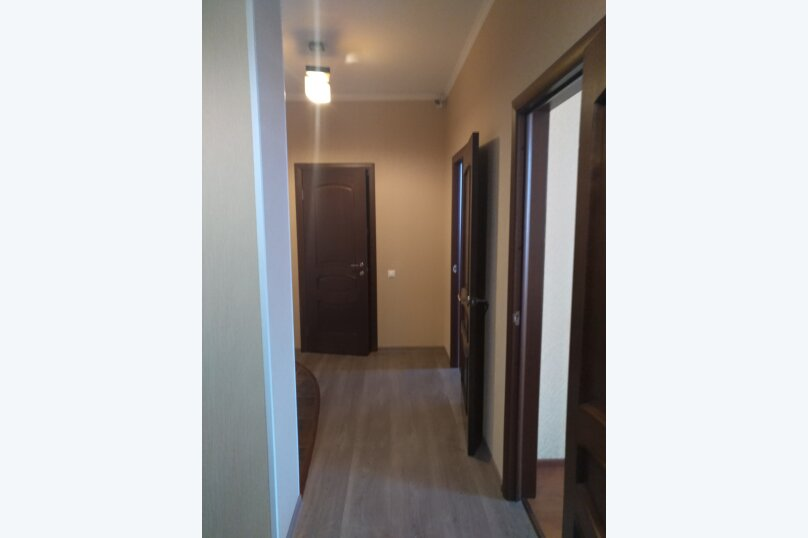 2-комн. квартира, 77 кв.м. на 6 человек, улица Грибоедова, 9, Геленджик - Фотография 12