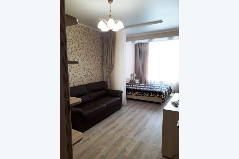 1-комн. квартира, 48 кв.м. на 3 человека, Античный проспект, 26к3, Севастополь - Фотография 1