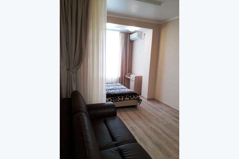 1-комн. квартира, 48 кв.м. на 3 человека, Античный проспект, 26к3, Севастополь - Фотография 9