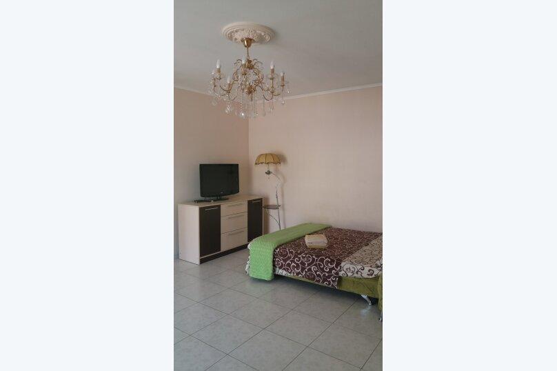 Коттедж, 100 кв.м. на 10 человек, 4 спальни, улица Чобан-Заде, 20, район Алчак, Судак - Фотография 19