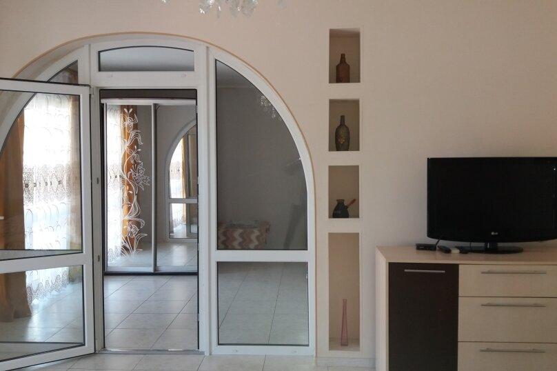 Коттедж, 100 кв.м. на 10 человек, 4 спальни, улица Чобан-Заде, 20, район Алчак, Судак - Фотография 20