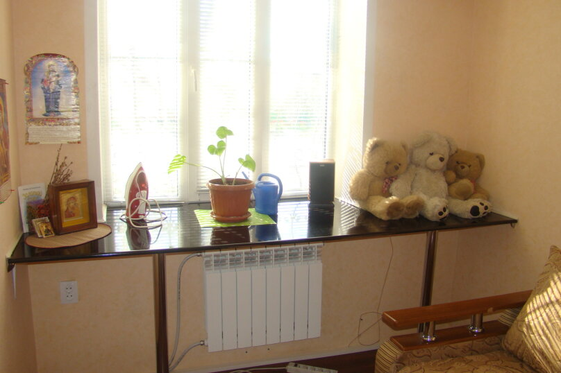 Дом, 50 кв.м. на 5 человек, 1 спальня, улица Бабушкина, 14, Таганрог - Фотография 8