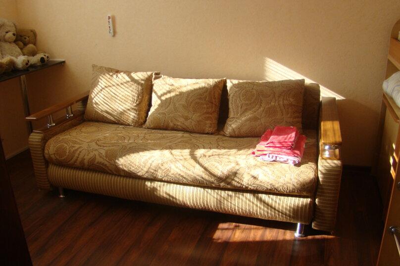 Дом, 50 кв.м. на 5 человек, 1 спальня, улица Бабушкина, 14, Таганрог - Фотография 9