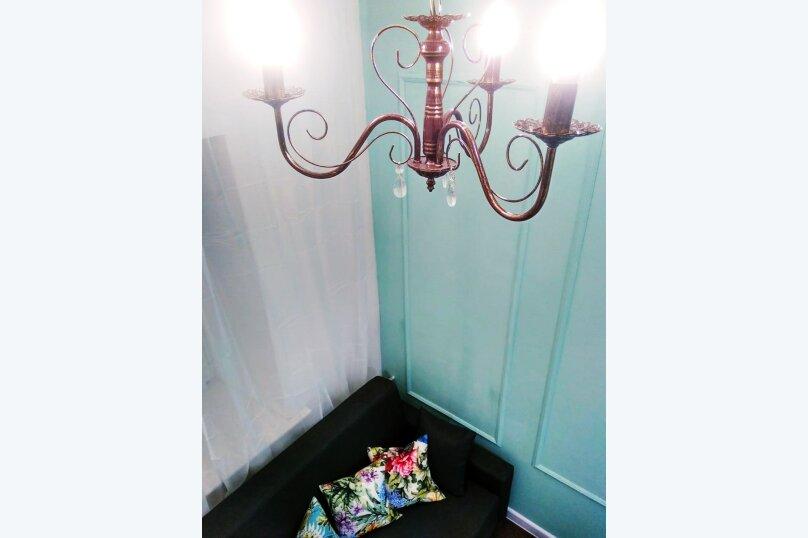1-комн. квартира, 15 кв.м. на 4 человека, Гороховая улица, 48, метро Технологический и-т, Санкт-Петербург - Фотография 2