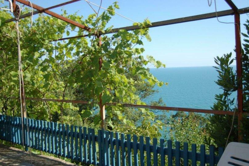 Гостевые домики на берегу моря, Черноморская улица, 10 на 5 комнат - Фотография 2