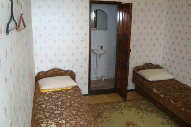 Гостевые домики на берегу моря, Черноморская улица, 10 на 5 комнат - Фотография 5