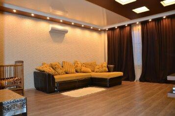 2-комн. квартира, 105 кв.м. на 7 человек, улица Просвещения, Адлер - Фотография 4