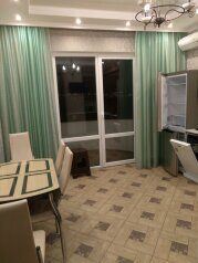 1-комн. квартира, 55 кв.м. на 4 человека, Приморская улица, 30А, Геленджик - Фотография 1