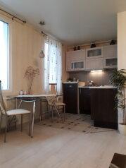 2-комн. квартира, 43 кв.м. на 3 человека, улица Подводника Кузьмина, Санкт-Петербург - Фотография 2