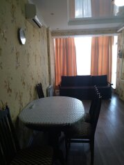 2-комн. квартира, 77 кв.м. на 6 человек, улица Грибоедова, 9, Геленджик - Фотография 2