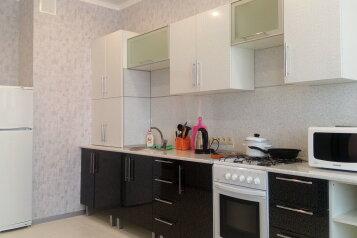 2-комн. квартира, 50 кв.м. на 6 человек, Крымская улица, Геленджик - Фотография 2