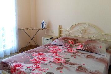 2-комн. квартира, 50 кв.м. на 6 человек, Крымская улица, Геленджик - Фотография 4