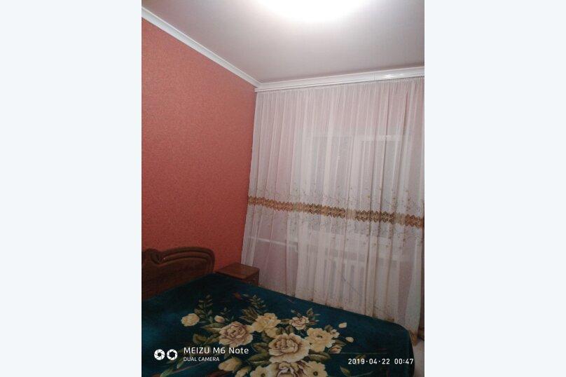 Дом, 110 кв.м. на 10 человек, 3 спальни, маштака исы, 5, село Веселое - Фотография 11