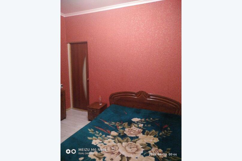 Дом, 110 кв.м. на 10 человек, 3 спальни, маштака исы, 5, село Веселое - Фотография 12