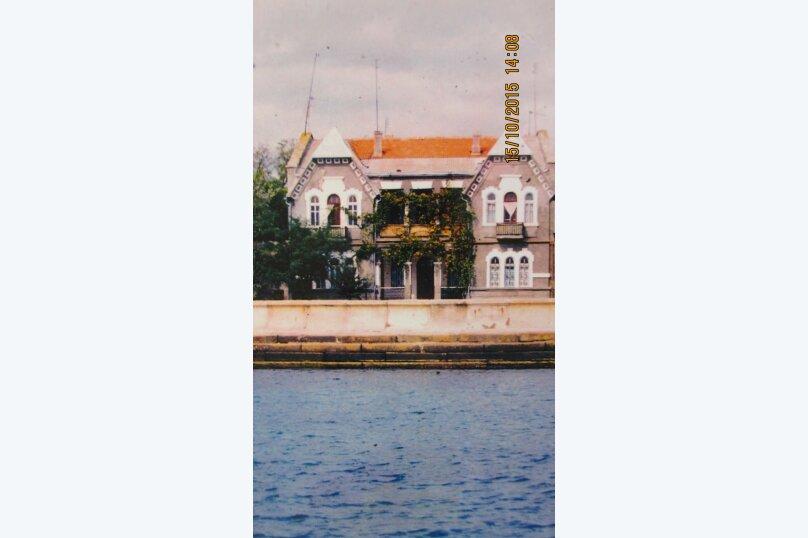 Дом, 16 кв.м. на 3 человека, 1 спальня, улица Революции, 25, Евпатория - Фотография 3