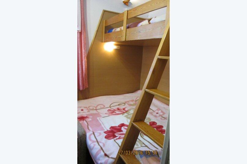Дом, 16 кв.м. на 3 человека, 1 спальня, улица Революции, 25, Евпатория - Фотография 5