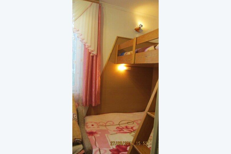 Дом, 16 кв.м. на 3 человека, 1 спальня, улица Революции, 25, Евпатория - Фотография 9