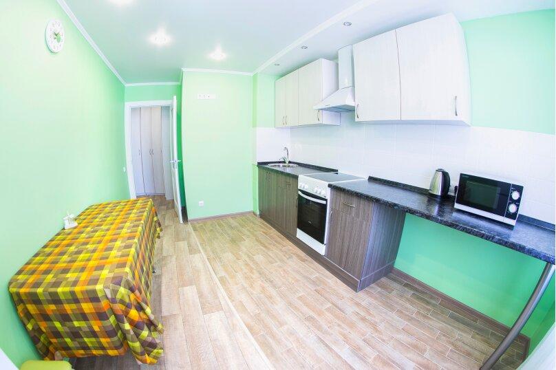 1-комн. квартира, 40 кв.м. на 4 человека, Университетская улица, 59Ак1, Саратов - Фотография 3