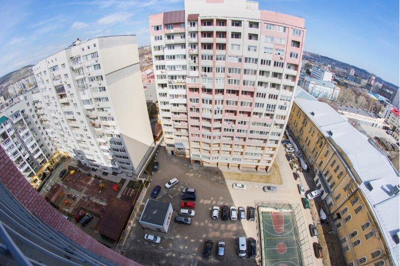1-комн. квартира, 40 кв.м. на 4 человека, Университетская улица, 59Ак1, Саратов - Фотография 16