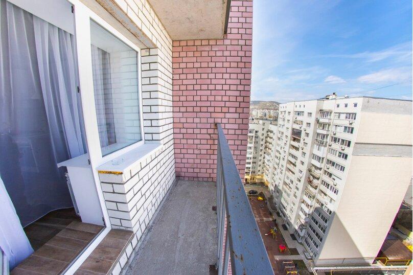 1-комн. квартира, 40 кв.м. на 4 человека, Университетская улица, 59Ак1, Саратов - Фотография 17