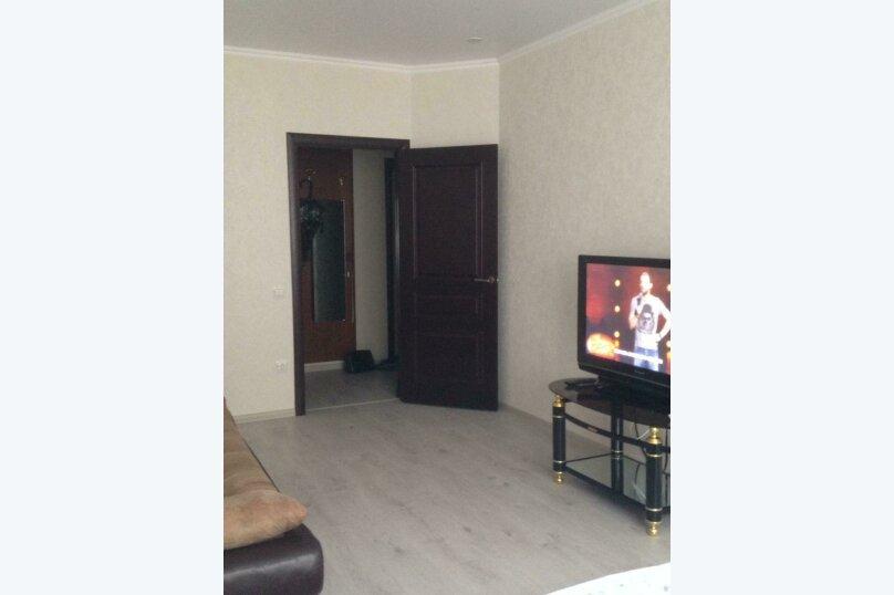 1-комн. квартира, 42 кв.м. на 6 человек, улица Крылова, 15к3, Анапа - Фотография 6