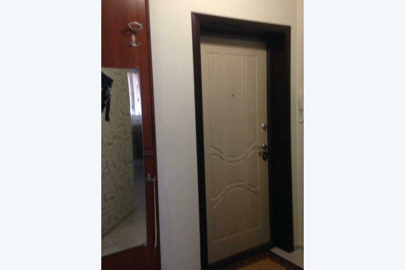 1-комн. квартира, 42 кв.м. на 6 человек, улица Крылова, 15к3, Анапа - Фотография 9
