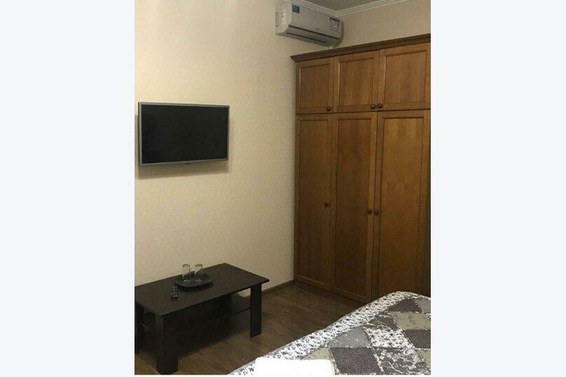 """Гостевой дом """"Южный """", Комсомольская улица, 1Б на 7 комнат - Фотография 16"""