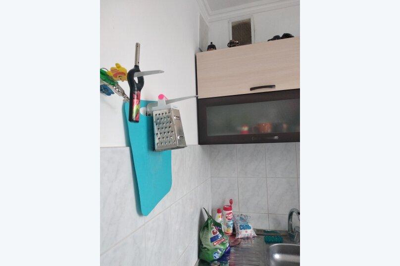 1-комн. квартира, 30 кв.м. на 6 человек, улица 3-го Интернационала, 445, Майкоп - Фотография 8