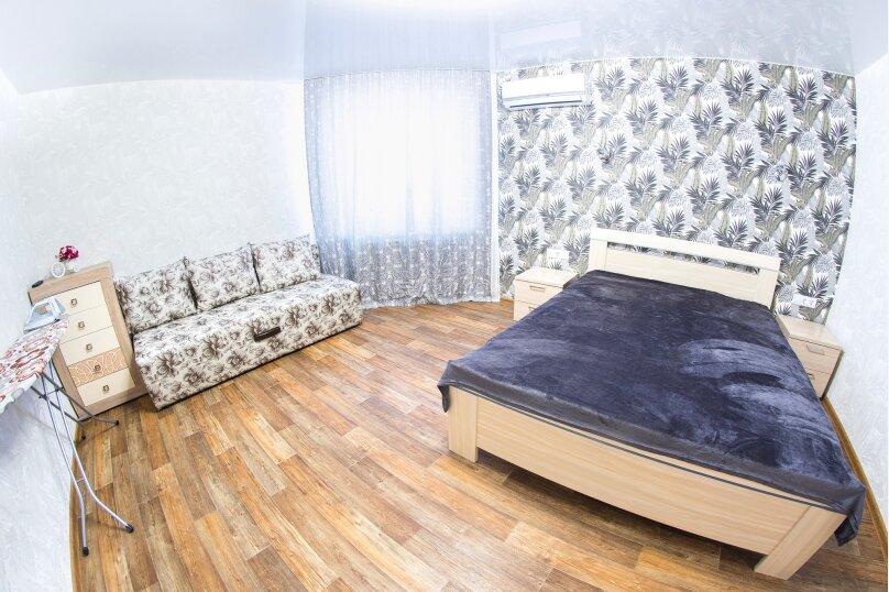 1-комн. квартира, 40 кв.м. на 5 человек, Университетская улица, 59Ак1, Саратов - Фотография 6
