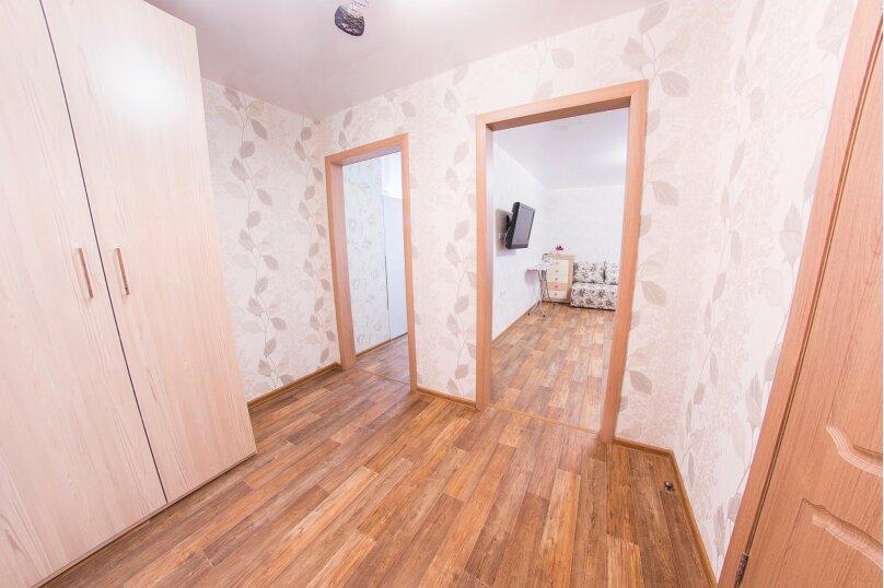 1-комн. квартира, 40 кв.м. на 5 человек, Университетская улица, 59Ак1, Саратов - Фотография 9
