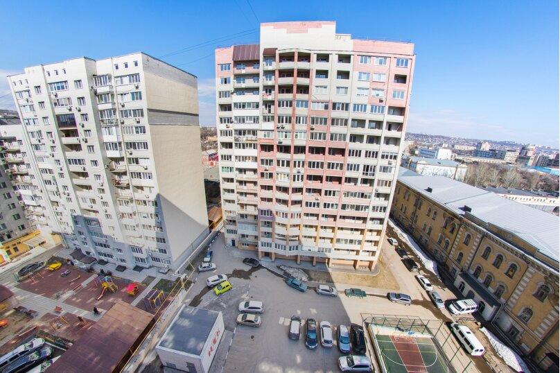 1-комн. квартира, 40 кв.м. на 5 человек, Университетская улица, 59Ак1, Саратов - Фотография 11